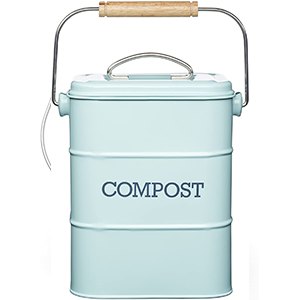 Seau à compost KItchen Craft