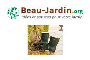 Meilleures chaussures jardinage homme