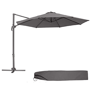 Meilleur parasol déporté 2020