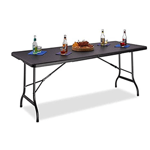 Meilleur table pliante jardin